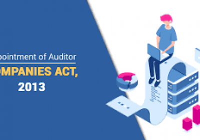 Auditor Appointment for Newly incorporated Private Limited Company