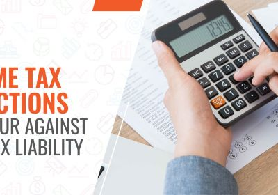 DEDUCTIONS UNDER SECTION 80CCD OF INCOME TAX ACT
