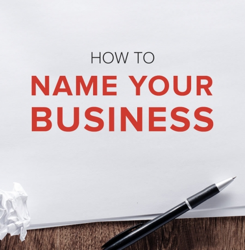 How To Name Your Indian Business