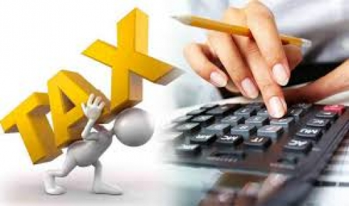 IMPORTANT ANALYSIS OF ALL MAJOR AMENDMENTS IN INCOME TAX APPLICABLE FOR A.Y. 2018-19