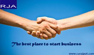 www.carajput.com; Start your Business