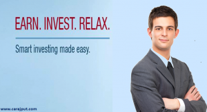 www.carajput.com; Earn, Invest, Relax
