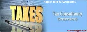 www.carajput.com; INcome Taxes