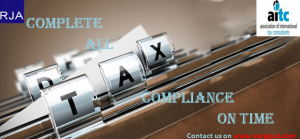 www.carajput.com; Tax Complainces