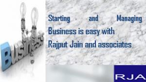 www.carajput.com; starting a business