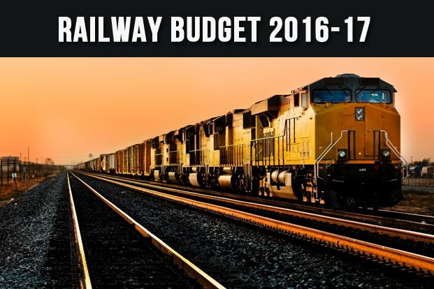 www.carajput.com; Highlight of Railway Budget