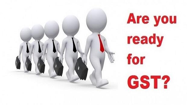 www.carajput.com; Ready for GST