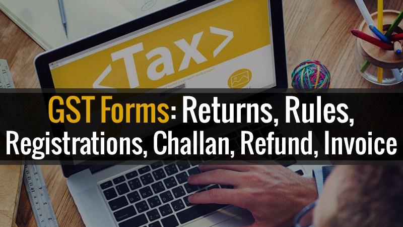www.carajput.com;GST Return and Compliances