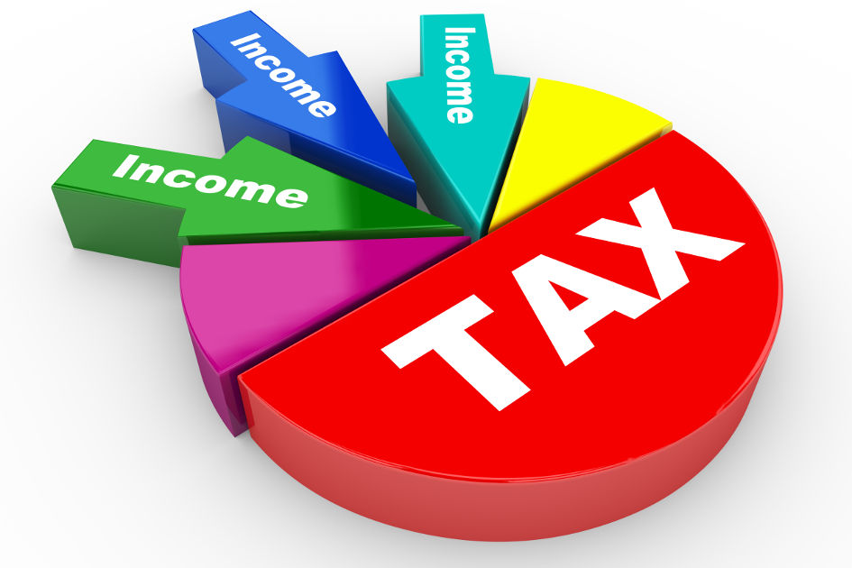 www.carajput.com; Income Tax
