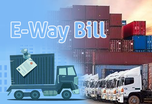 www.carajput.com; E-Way-Bill