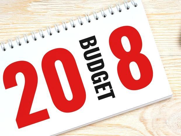 www.carajput.com; Budget 2018