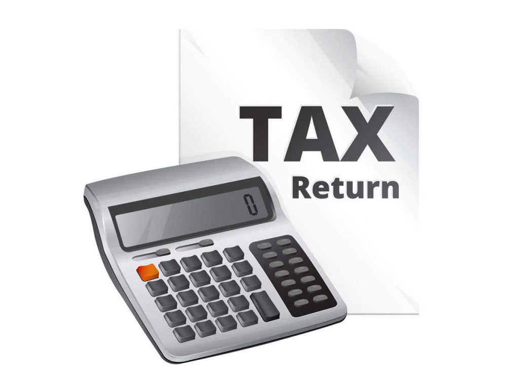 www.carajput.com; Tax return