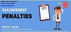 www.carajput.com; Tax/Interest Penalties