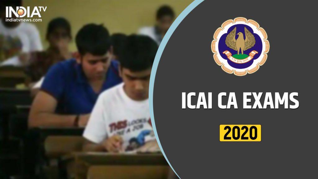 www.carajput.com;ICAI Announcement