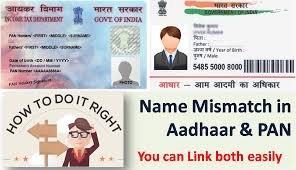 www.carajput.com;Link Aadhar and PAN