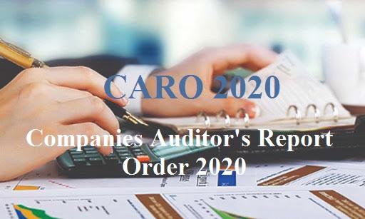 www.carajput.com; CARO2020