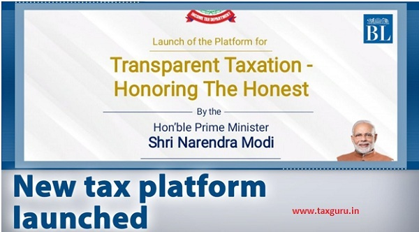 www.carajput.com; CBDT New Income Tax Policy