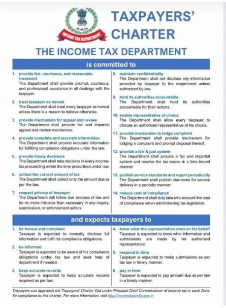 www.carajput.com; PM MODI Speech; Income Tax