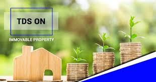 www.carajput.com;TDS on immovable property