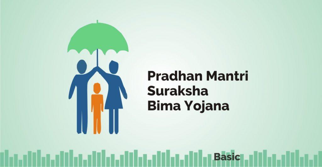 www.carajput.com;Pradhan Mantri Suraksha Bima Yojana (PMSBY)