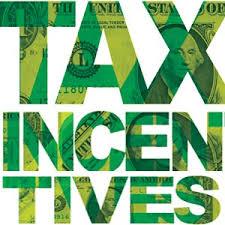 www.carajput.com;tax incentive