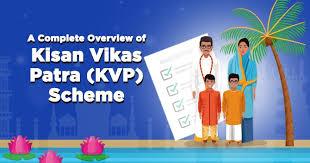 www.carajput.com;KISAN VIKAS PATRA