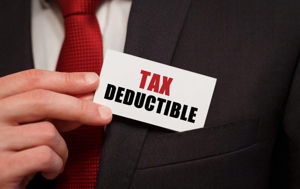 www.carajput.com;Tax Deductible