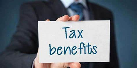 www.carajput.com;Tax Benefits