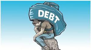 www.carajput.com; Loan Burden