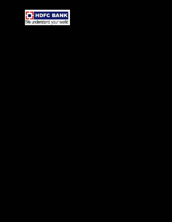 Deutsche bank letterhead