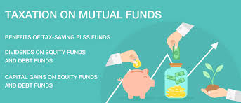www.carajput.com; taxation on mutual fund