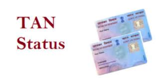www.carajput.com; TAN Status