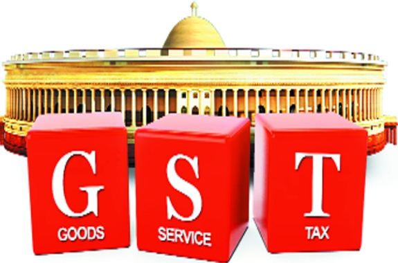 GST Registration at rajput jain and associates chartered accountant in delhi