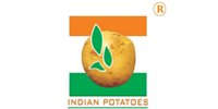 indian potatos